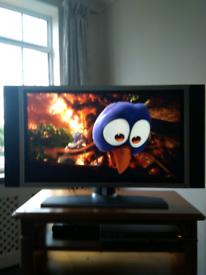 Dell LCD. T.V Monitor (37 inch)