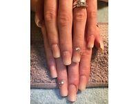 Beauty and Nail Treatments