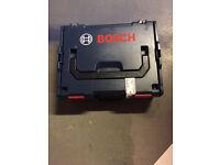 Bosch drill 18v - brand new in box