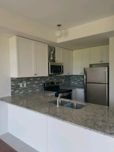 2 Bedroom Stacked Condo for Lease - $2000