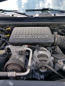 Wanted : 4.7 high output engine for 2004 Jeep Grand Cherokee