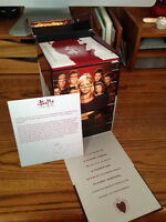 Buffy the Vampire Slayer - Complete Series
