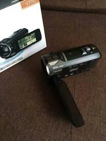 Panasonic v770 camcorder with wifi