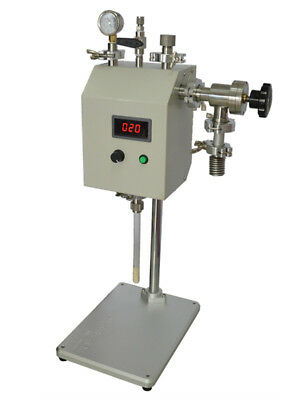 Quartz Tube Vacuum Sealing Machine- Single Station