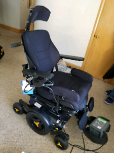 BRAND NEW PERMOBIL M3 ELECTRIC WHEELCHAIR OFFERS!