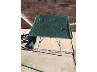Fold up picnic camping table