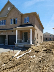 BRAND NEW HOUSE FOR RENT IN THOROLD
