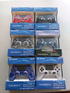 PS4 Controllers for Sale $45 Each