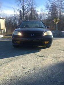 Want Gone make offers 04 civic lx