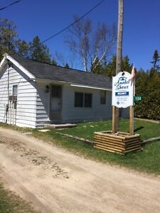 Beautiful cottages for rent Sauble
