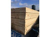 9x1 Timber