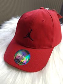 Jordan Jumpman Snapback Cap, Brand new - Unisex RRP £20.00