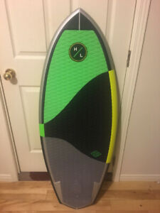 Hyperlite SHIM Wakesurf !!!LIKE NEW!!!
