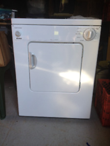 RV or Apartment Dryer