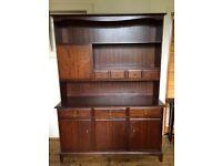 Stag Minstrel Sideboard Dresser Vintage