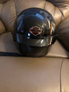 ¾ Harley Davidson Helmets, Mics, Speakers