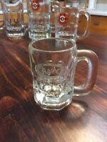 A&W Glass Mugs