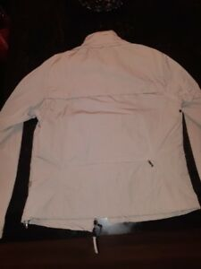 DKNY Rain/Sports Jacket with & without sleeves! NEW!