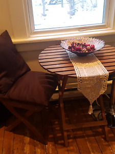 Kitchenette Table - Moving Sale