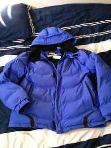 A brand new Karbon Axis jacket