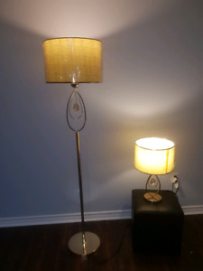 Clearance Floor & Table Lamps for Sale