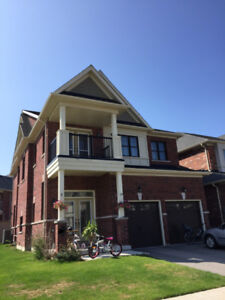 Beautiful Detached home for rent in Stouffville