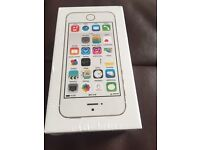 iPhone 5s brand new in box sealed