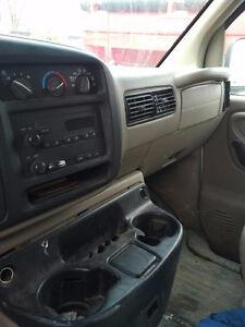 2002 GMC Sierra 2500 SUV, Crossover