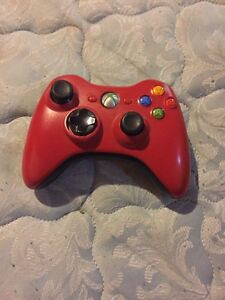 Xbox 360 Controller and Headset