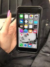 iPhone 6 Plus like new 64gb