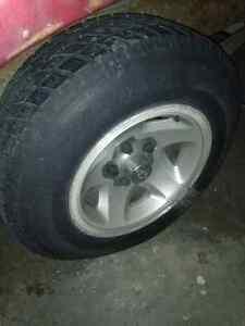 205-75-15 winter tires