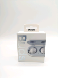 e6a22252946 Samsung Galaxy Buds (2019) Wireless Earbuds - White - BRAND NEW Sealed