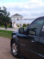 PEI's Premier Wedding Transportation Company