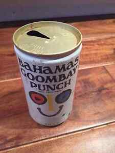 Bahamas Goombay Punch can