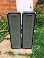 Traynor Speakers that you can just have, honestly.