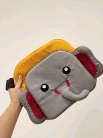 Children Sling Bag Elephant