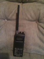 Radio Shack Police Scanner