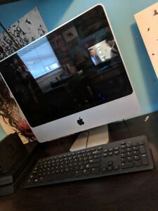 Apple I Mac