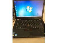 Lenovo thinkpad t420 i5 great condition