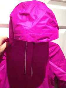 Columbia Girls Winter Coat - Omni-Heat Size 7-8 New with Tags Stratford Kitchener Area image 7