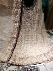 Pakistani Bridal Wedding Wear
