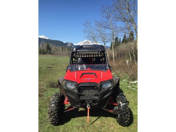 Used 2013 Polaris RZR 900XP