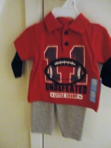Cute Baby Boy Outfit New