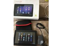 Time 2 android tablet