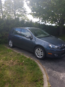 Volkswagon Golf TDI