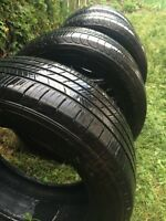 MICHELIN ALL-SEASONS 205/55/R16