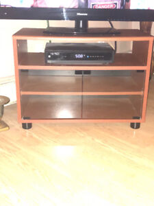 small tv stand!
