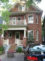 Room for Rent- Shared Accommodation-High Park-Bloor/Runnymede