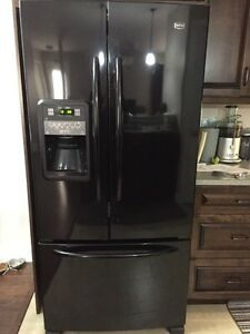 REDUCED Maytag Refrigerator 1 year old Retails for $3549!!