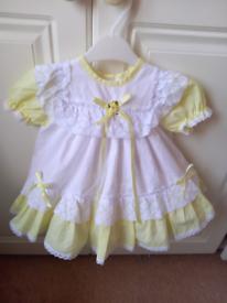 Frillybaby dress